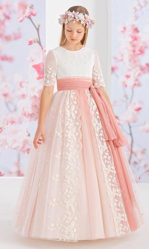 Vestido Romántico 1613