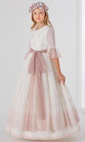 Vestido Fantasía 1705