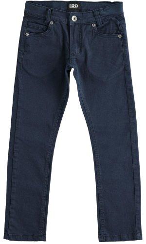 Pantalones basicos junior
