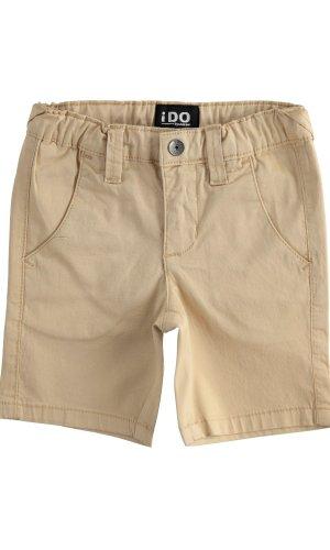 Pantalón corto vestir