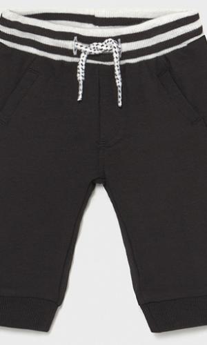 Pantalones jogger largos