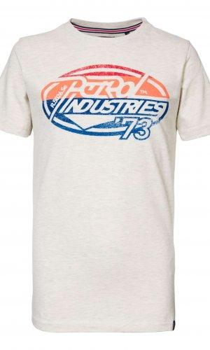 """Camiseta m/c """"petrol 73"""""""