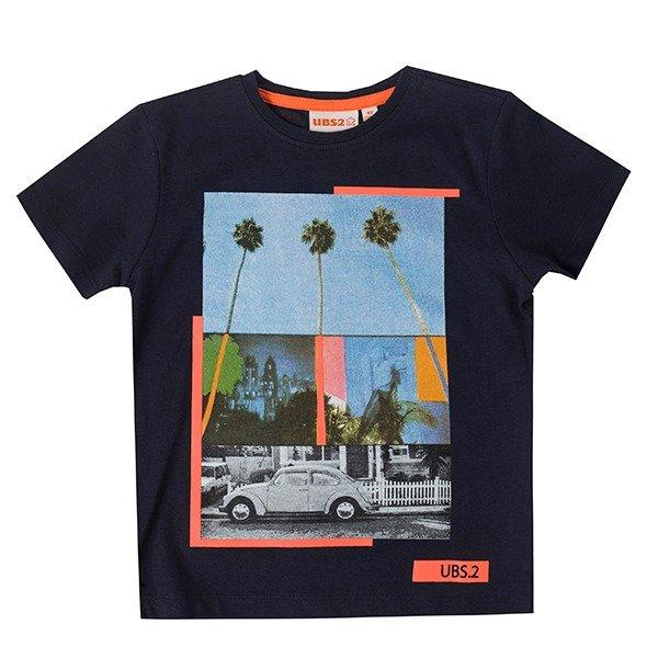 Camiseta  estampada #1