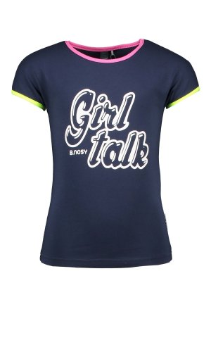 """Camiseta """"Girl Talk"""""""