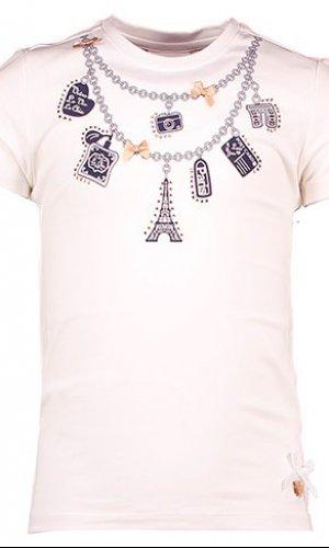 Camiseta m/c fashion