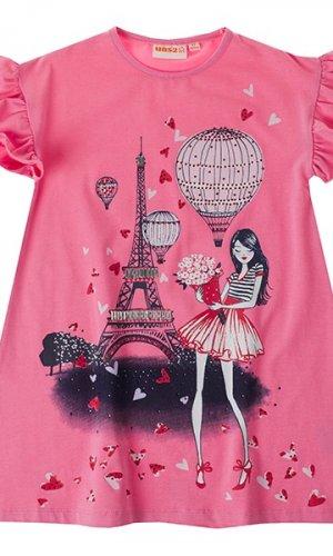 "Vestido  ""love Paris"""